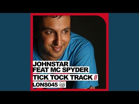 Tick Tock Track (George F & Tekkman Tekk Tokk Remix) (feat. MC Spyder)