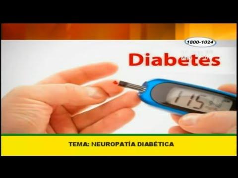 neuropatía motorische cura de la diabetes