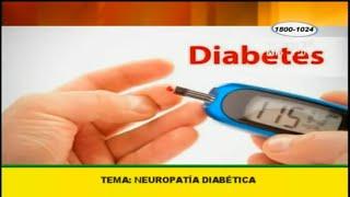 Diabética qué polineuropatía es la
