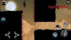 Ninja Arashi Chapter 3 Level 8 Gameplay Never Do this mistake