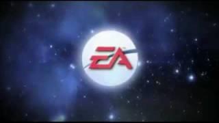 Mass Effect 2 EA Logo
