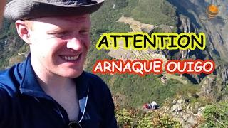 Arnaque OUIGO