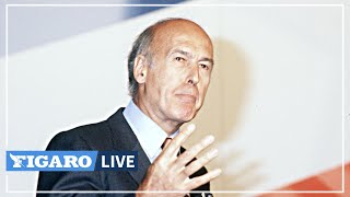 Valéry Giscard D'Estaing: Un Destin Inachevé