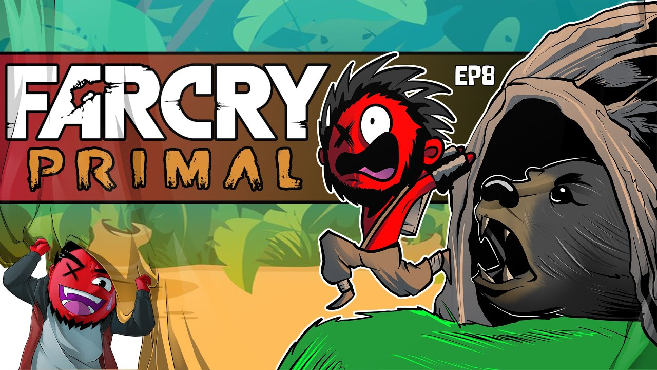 Man Cave Quest Far Cry 5 : Let s play far cry primal quot the quest for cave