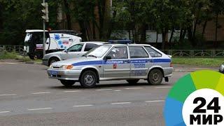 За день в Москве украли из банков 60 млн рублей - МИР 24