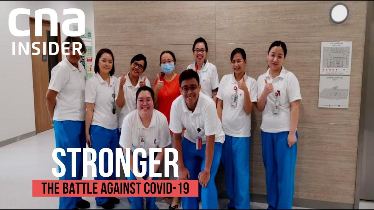 How Singapore Unites Against A Virus Attack   Stronger: The Battle Against COVID-19   Full Episode