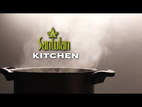 Santulan Kitchen - Art of Ayurvedic Cooking