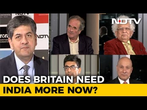 How Will Brexit Impact Indo-UK Relations?