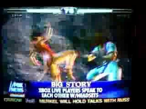 Brian on Fox News