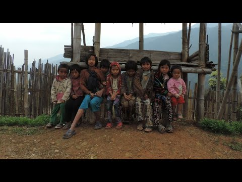 Mission Trip To Burma : A Short Documentary
