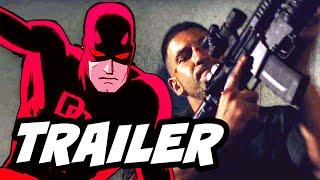Daredevil Season 2 Official Trailer Breakdown