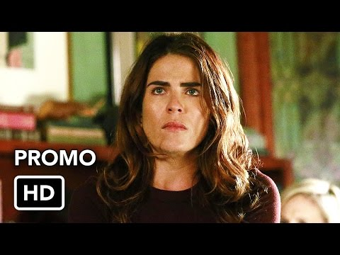 How To Get Away With Murder 3x07 Promo It Mothers Intuition Hd Season Episode