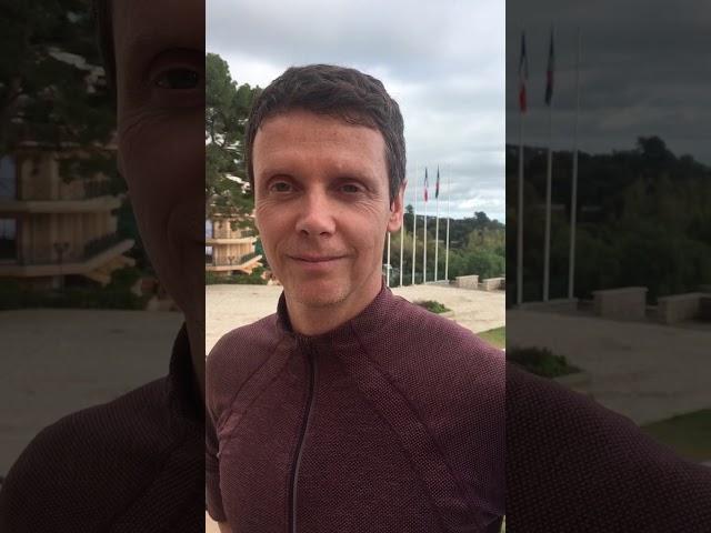 Ely Galleani interview le coach de Felix Auger Aliassime