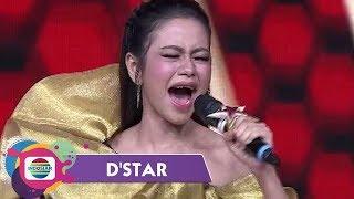 KEREENN!! Rara Buktikan Anak Rocker Sejati - D'STAR