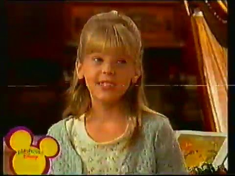Sing Me a Story With Belle   Working Together 1995