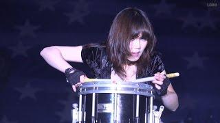 Drum Cat(드럼캣)韓國貓鼓秀(2014歡樂耶誕城)