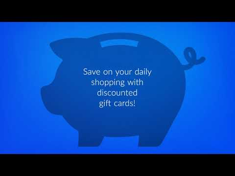 EmployeeCare - How do gift cards work?