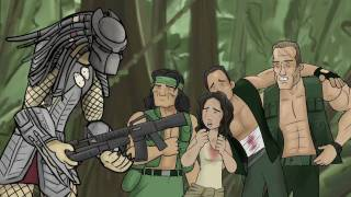 How Predator Should Have Ended thumbnail