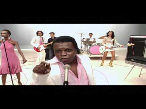 Martin Solveig feat Lee Fields - Jealousy [Original Video HD]