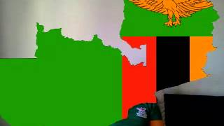 Video ONE ZAMBIA ONE NATION BY CHALI download MP3, 3GP, MP4, WEBM, AVI, FLV Oktober 2018