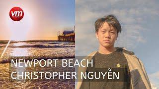Tìm thấy thi thể nghi của học sinh người Anh gốc Việt tại Newport Beach