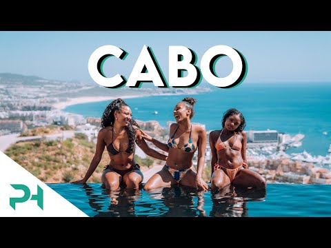 Luxury & Budget Cabo Travel Guide | Part 1 Best Things to Do in Cabo