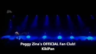 Peggy Zina-Mi Rotate LIVE (Iera Odos 2010-2011)