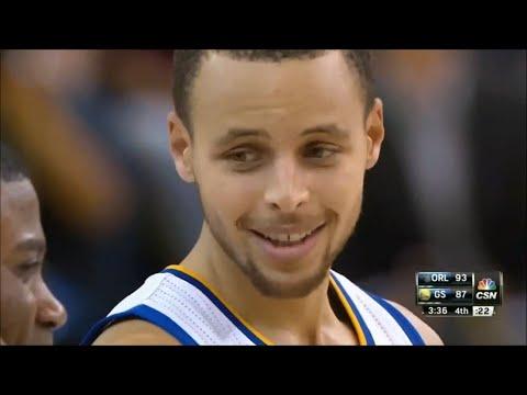 Warriors 2014-15 Season: Game 17 vs. Magic