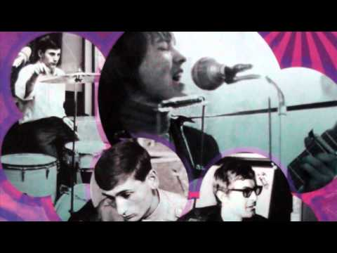 The Zipps-Kicks And Chicks-1965-ND