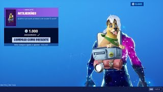 - PASS PER ANIMALI DOMESTICI?! - ANALISI DI OGGI SHOP A FORTNITE (13 agosto 2019)