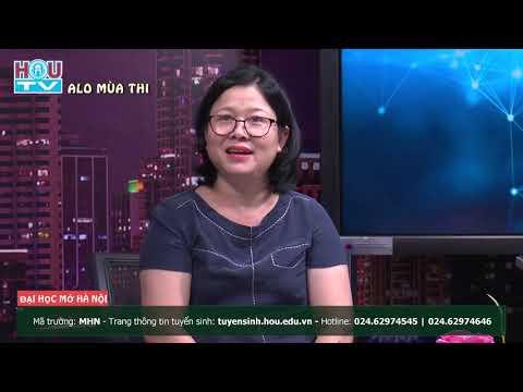 [Talkshow Alo mùa thi] Ngành Công nghệ Sinh học và Công nghệ thực phẩm - Cơ hội nghề nghiệp rộng mở   Foci