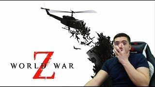 World War Z | Прохождение на максимальной сложности