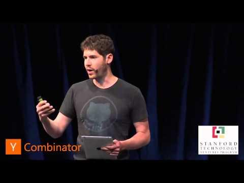 (한글 자막) Tom Preston-Werner (Github) at Startup School 2012