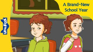 A Brand new School Year | Stories for Kids | Educational for Kids | Brand new