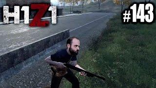 H1Z1 #143   SURVIVAL PURO Y DURO   H1Z1 Gameplay Español