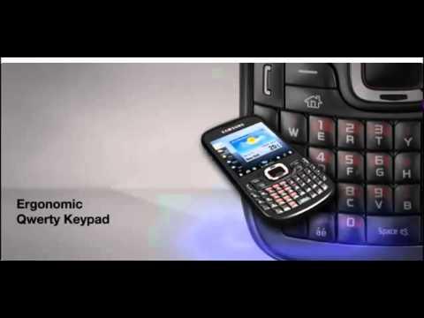 Samsung Omnia Pro (B7330)