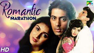 Superhit Romantic Movies Marathon   Love, Dil Ka Kya Kasoor   Hindi Movies   Hd