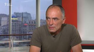 Якщо Путін розверне широкомасштабну війну, то боронитимуть Україну добровольці – Касьянов