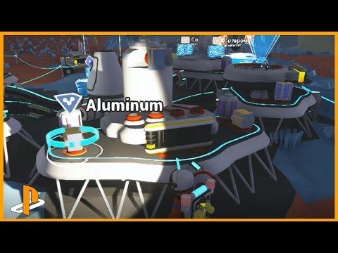 Astroneer How to get Aluminium