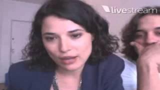 Manuela e Guilherme - Twitcam (Parte 5)