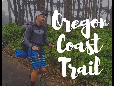 Hiking 47 Miles of the Oregon Coast Trail