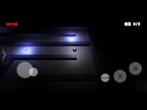 Light Maze - 미로 탈출 홍보영상 :: 게볼루션