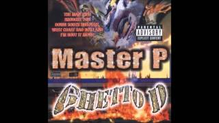 MASTER P featuring SILKK THE SHOCKER - After Dollars No Cents