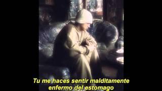 Eminem - Puke (Subtitulado Español)