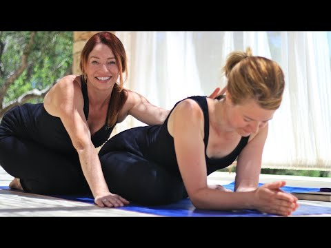 I don't wanna do Yoga! With Fightmaster Yoga
