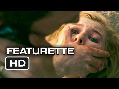 The Call Featurette 1 2013 Halle Berry Abigail Breslin Thriller Hd Youtube