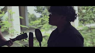 Labrinth - Jealous (cover by Santo & Gayatri)