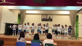 Publication Date: 2018-07-13 | Video Title: 青春修煉手冊之湖景青松小學天才表演