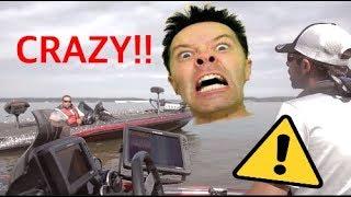 Crazy People vs Fisherman Compilation