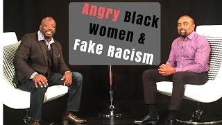 Tommy Sotomayor's REAL Views on Black Women, Race, Manhood & Trolls (Ep. 5 | Season 3)